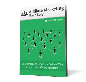 up-to-date report on Affiliate Marketing