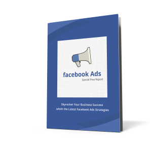 Download the most up-to-date Facebook Ads Training Report.