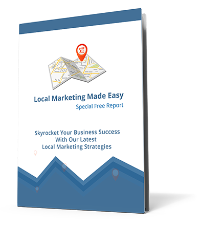 Download the most up-to-date Local Marketing Training Report