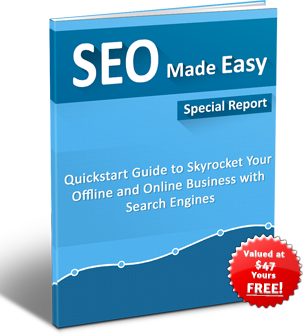 Download the most up-to-date SEO Training Report
