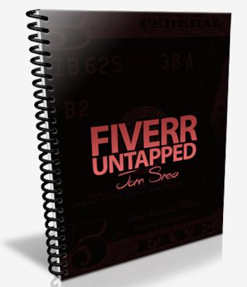 Fiverr Untapped by John Shea
