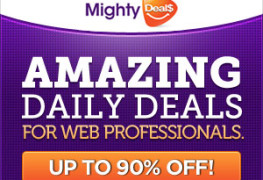 Read my Mighty Deals Review