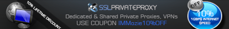 Get the best private proxy services from SSL Private Proxy