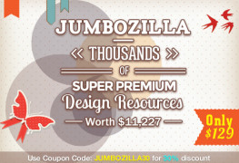 get jumbozilla with 30off discount coupon code