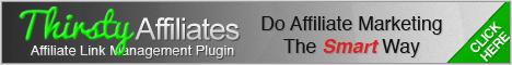 ThirstyAffiliates affiliate marketing plugin
