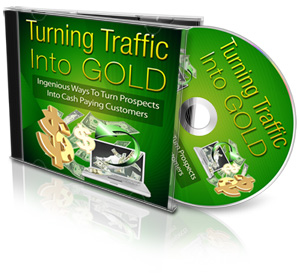 Turning Traffic Into GOLD