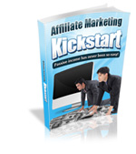 Begin treading the road to your own affiliate marketing empire today and start generating that income you need for a secure future!