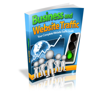 Don't Rely on Any One Single Source of Traffic
