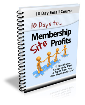 Site Profits Course