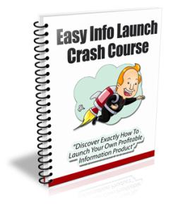 Easy Info Launch