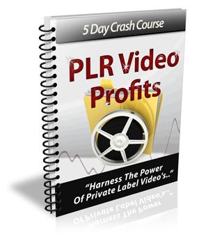 PLR Video