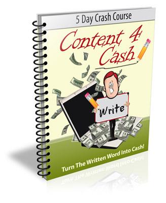 ContentForCash