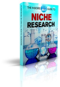 Quickly and Easily Find Profitable Niches