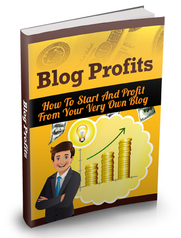 Discover The Steps To Blogging From Start Up To Making Money With your Blog, Starting Today!
