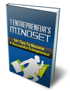 What Does It Take To Become An Entrepreneur