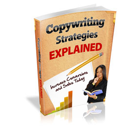 Copywriting Strategies Explained  is a Valuable Guide for Creating Copy