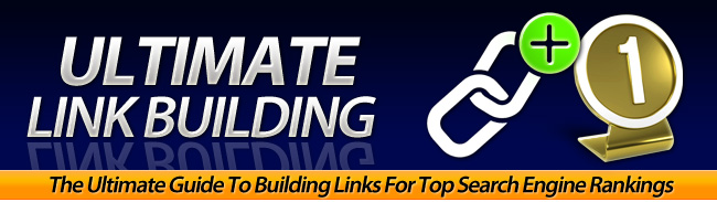ultimate guide to learn how to build links