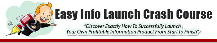 Easy Info Launch Course