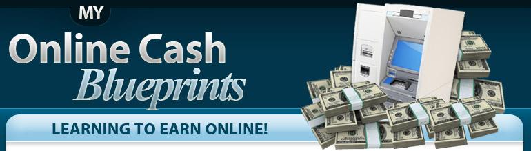 Online Cash Blueprint