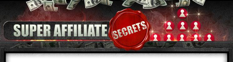 Affiliate Secrets