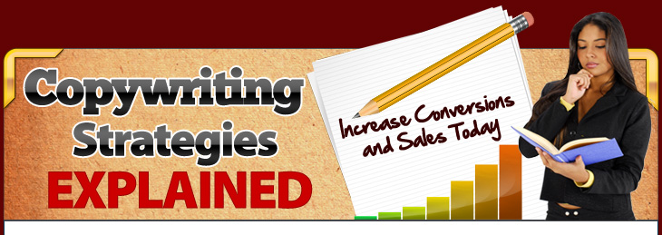 Increase Your Sales by Writing Effective Copy That Works!