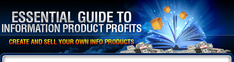 nformation Product Profits