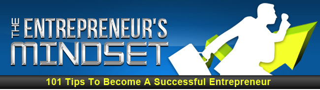 So You Want To Become An Entrepreneur