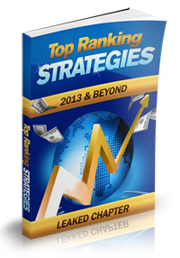 Top Ranking Strategies