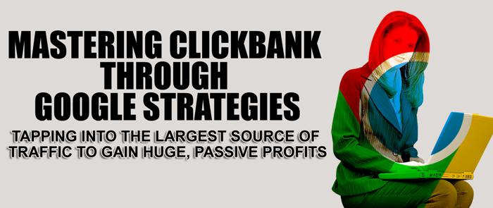 mastering clickbank
