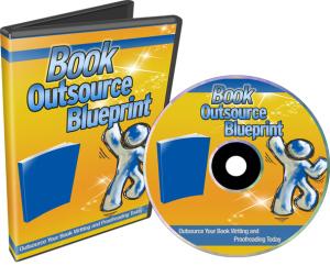 Book Outsource Blueprint