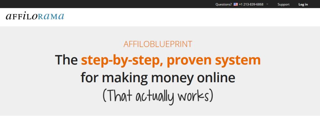 AffiloBlueprint