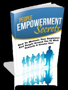 People Empower Secret