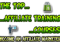 This post offers a list of the The best affiliate marketing training courses online