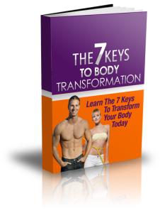 The 7 Keys To Transform