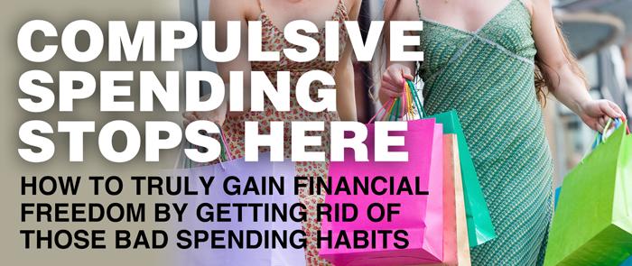 compulsive spending