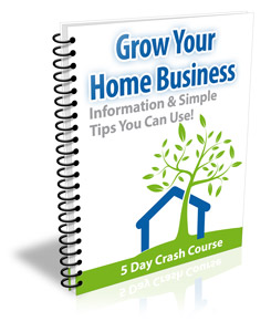 Grow Home Your Business