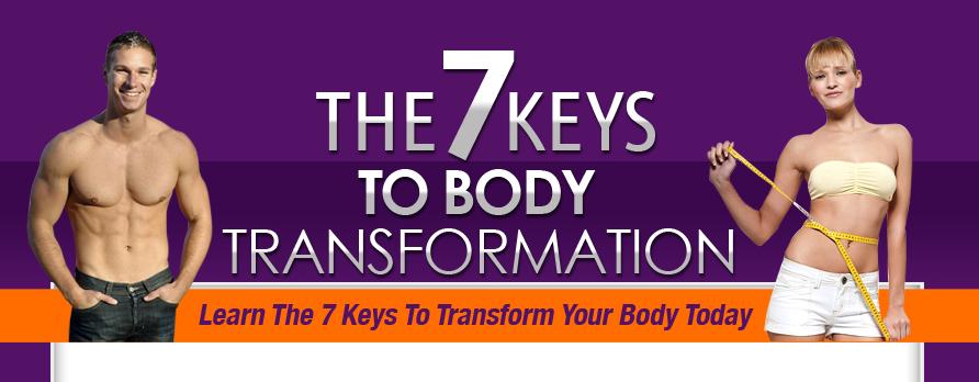 Transform Your Body