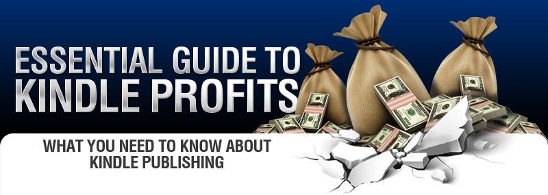 Kindle Profits