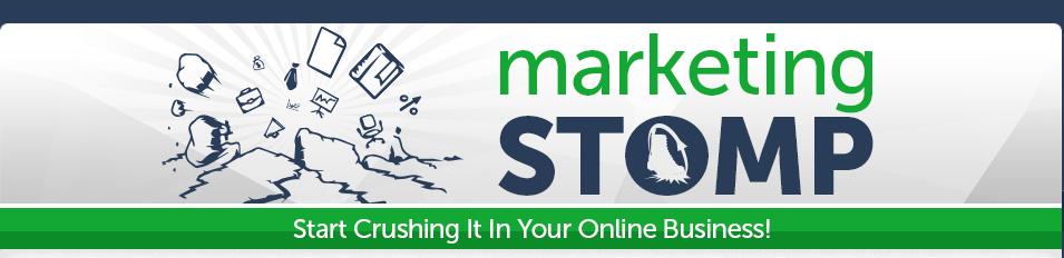 Marketing Stomp