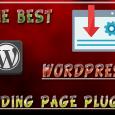 The Best WordPress Landing Page Plugins