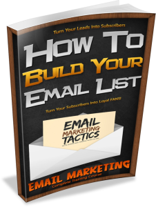 How-To-Build-Your-Email-List-Training-Course