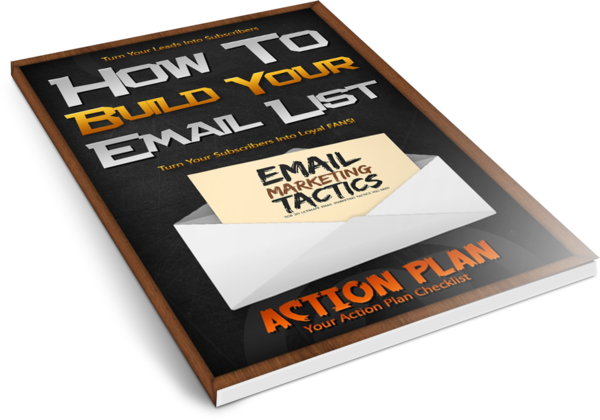 How-To-Build-Your-Email-List-Training-Guide-Action-Plan