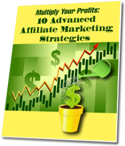 Multiply Your Profits - 10 Advanced Affiliate Marketing Strategies