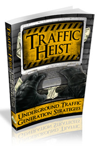Traffic Heist