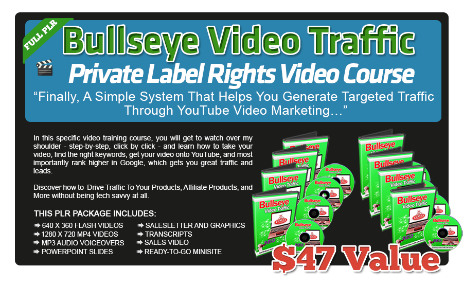 Bullseye-Video-Traffic