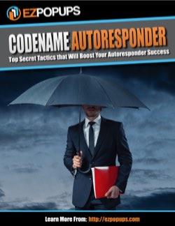 Codename Autoresponder