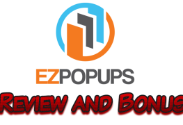 EZ Popups Review and Bonus