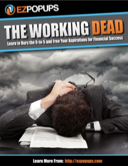 The Working Dead - Ezpopups bonus