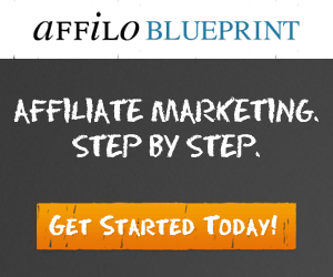 AffiloBlueprint AffiloBlueprint is one the best affiliate marketing training courses on the market – definately worth a look at if you're serious about affiliate marekting.