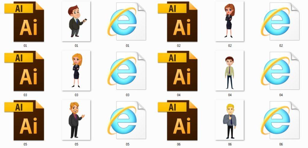 pixel-studio-fx-2-0-bonus-3-business-characters